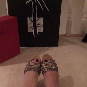 Gina princess shoes